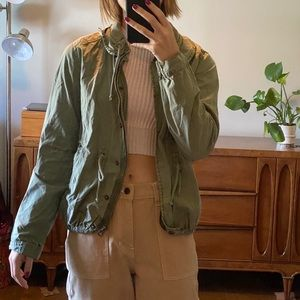 Lightweight Army Jacket